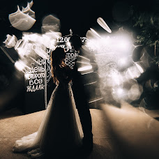 Wedding photographer Daniil Vasyutin (DaniilVasiutin). Photo of 21.10.2017