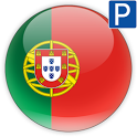 Road signs Portugal icon