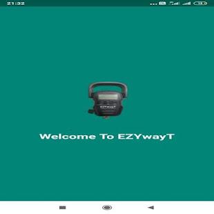 EzyWayt - Screenshot