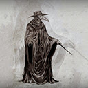 Plague Doctor Wallpapers New Tab