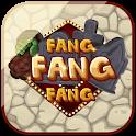 Fang Fang Fang - Slot Machine Game icon
