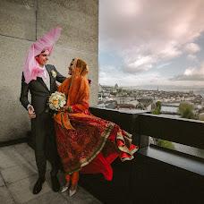 Vestuvių fotografas Veronika Bendik (VeronikaBendik3). Nuotrauka 17.05.2019