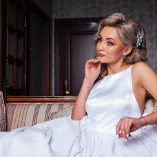 Wedding photographer Antonina Mazokha (antowka). Photo of 18.01.2018
