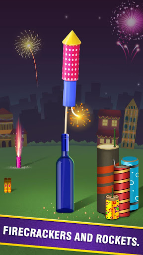 Diwali Cracker Simulator 2019 screenshots 6