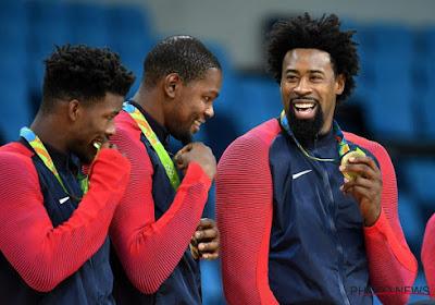 Wat u moet weten van de laatste olympische nacht in Rio