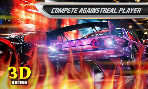 玩賽車遊戲App|3D Police Racing Retro免費|APP試玩