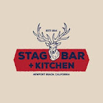 Logo for Stag Bar + Kitchen