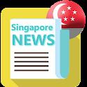 新加坡新闻 Singapore News icon
