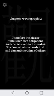 Simply Tao - náhled