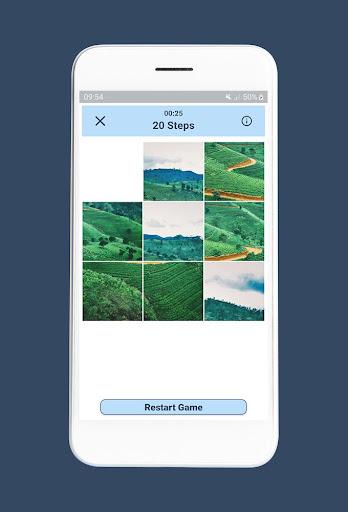 Hela Roo android2mod screenshots 8