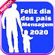 Download mensagem para o dia dos pais For PC Windows and Mac