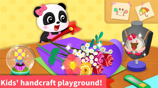 Baby Panda's Art Classroom 8.48.11.20 screenshots 5
