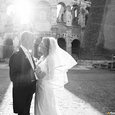 Wedding photographer Artur Yakucevich (Joldersma). Photo of 25.06.2014