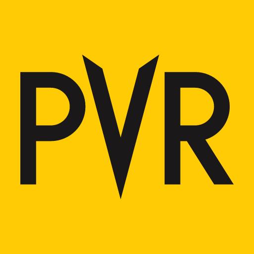 PVR Cinemas - Movie Tickets - Apps on Google Play