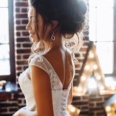 Wedding photographer Ekaterina Khudyakova (EHphoto). Photo of 08.01.2017