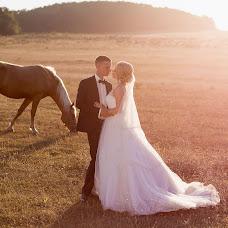 Wedding photographer Natasha Dyachkova (cockroach). Photo of 30.12.2015