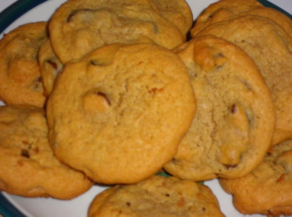Diane's Chocolate Chip Cookies Recipe