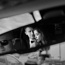Wedding photographer Anna Fedorenko (annafed34). Photo of 27.10.2017