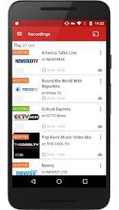 FilmOn Live TV & RECORD apk download 3