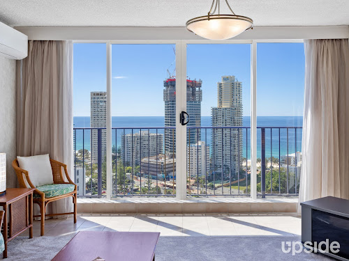 Photo of property at 26B/2 Riverview Parade, Surfers Paradise 4217