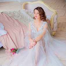 Wedding photographer Svetlana Vasileva (SvetlanaVspb). Photo of 25.06.2017