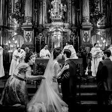 Wedding photographer Jorge Davó Sigüenza (bigoteverdejd). Photo of 12.07.2016