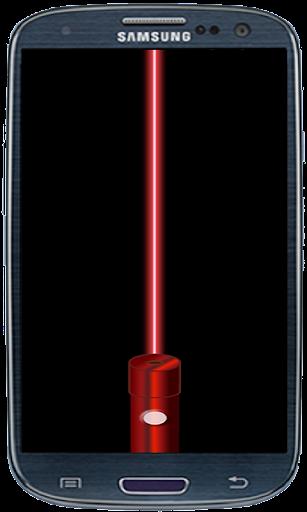激光手电筒临