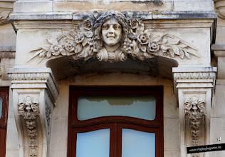 Photo: Detalle en el edificio