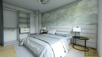 appartement à Saint-Laurent-Blangy (62)