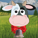 Cowbell icon