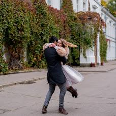 Wedding photographer Natalya Baltiyskaya (Baltic). Photo of 26.01.2018