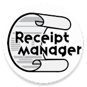 Receipt Manager.
