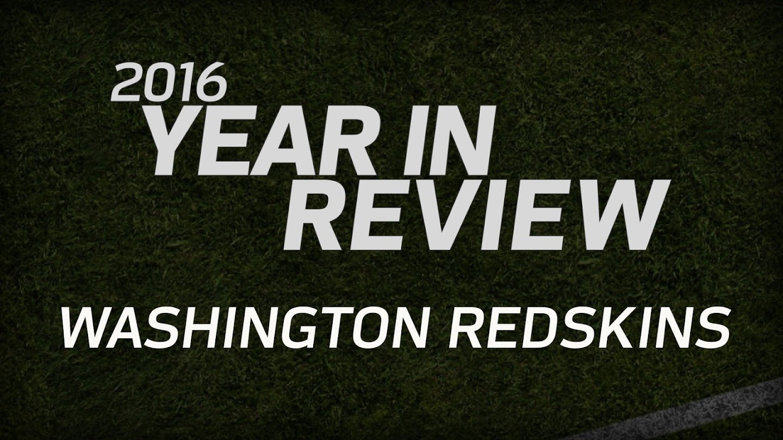 Watch 2016 Washington Redskins live