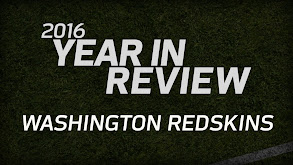 2016 Washington Redskins thumbnail