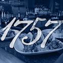 1757 Restaurant icon