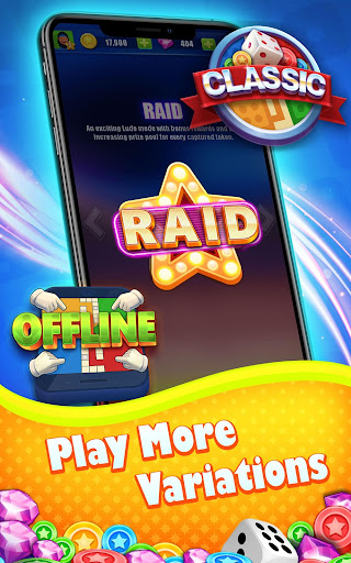 Ludo All Star - Online Ludo Game & King of Ludo 2.1.03 screenshots 8