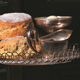 Make Scones Without Baking Powder Recipes