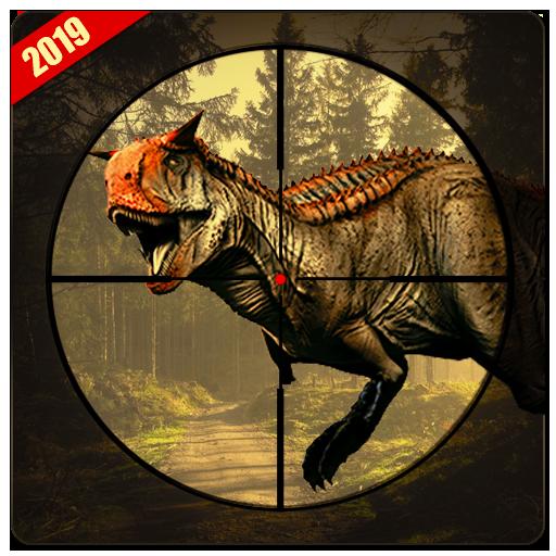 Real Dino Hunter - Jurassic Adventure Game