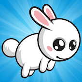 Panic Rabbit - Endless Runner