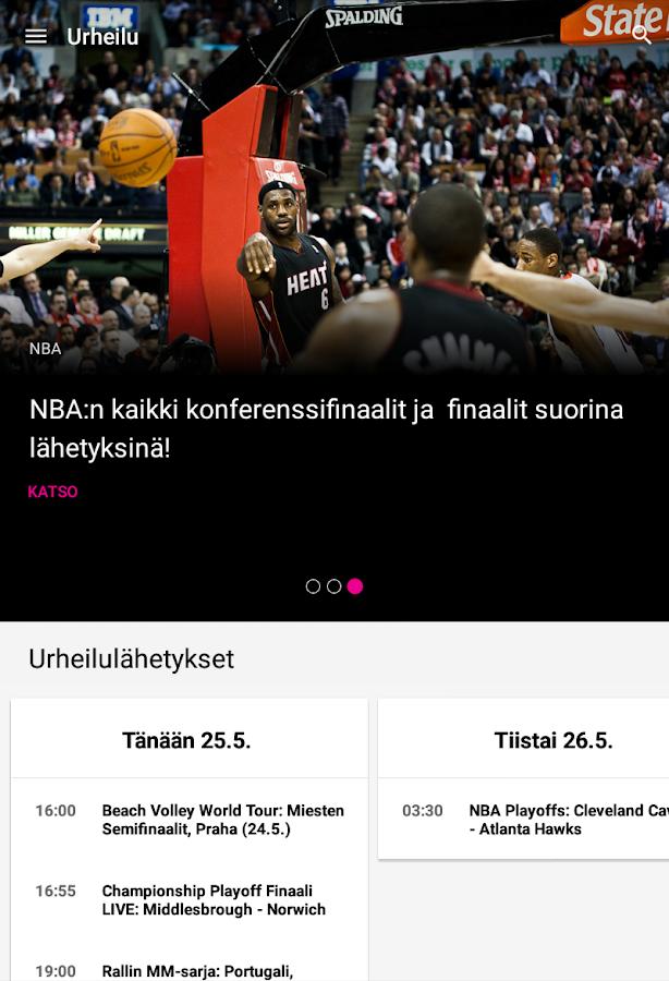 Ruutu- screenshot