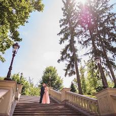 Wedding photographer Aleksandr Grushko (AlexanderGrushko). Photo of 12.07.2017