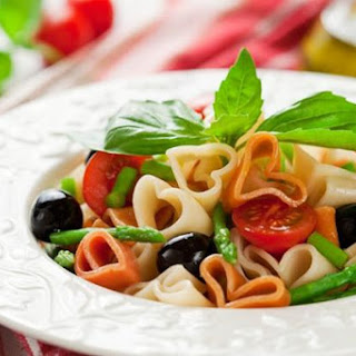 Pasta Salad of Love