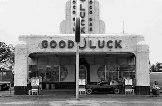 Photo: Good Luck