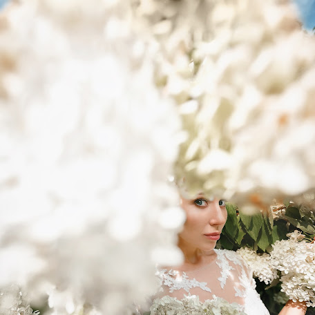 Wedding photographer Aleksey Kozlov (waran). Photo of 18.01.2018