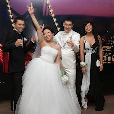 Wedding photographer Ekaterina Bugrova (Katerina91). Photo of 23.07.2014