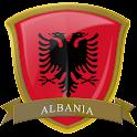 A2Z Albania FM Radio icon