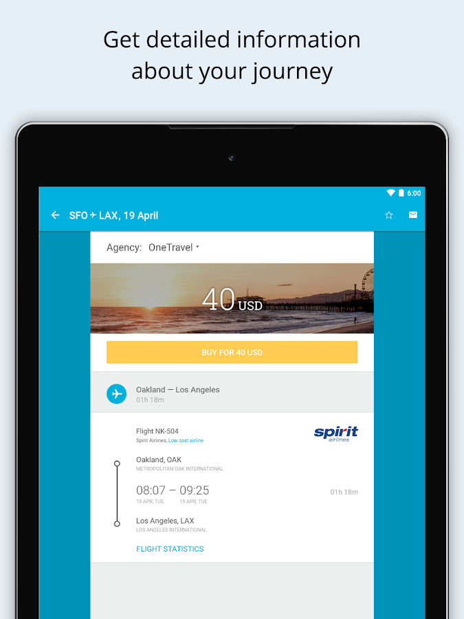 Cheap Flights Jetradar Android Apps On Google Play