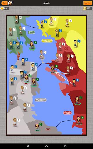 Tribe Domination 2.0.1 screenshots 9