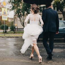 Wedding photographer Dmitriy Ryzhkov (dmitriyrizhkov). Photo of 03.10.2017