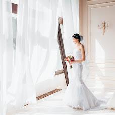 Wedding photographer Lena Trushko (ElenaTrushko). Photo of 11.09.2016